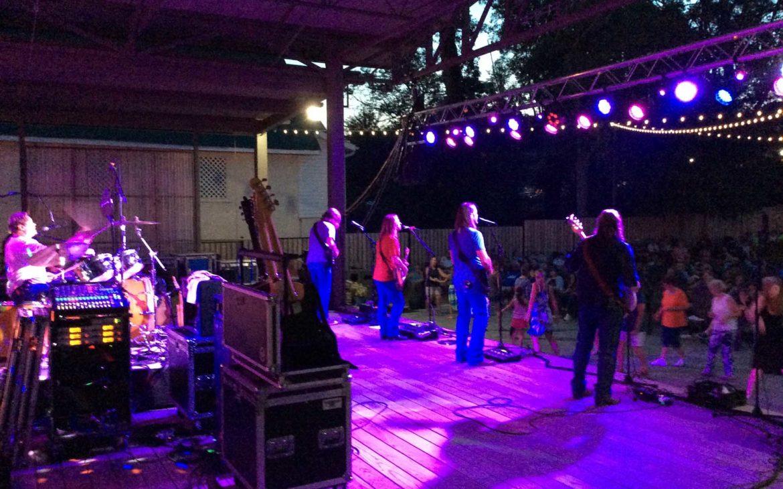 Wilkesboro Concerts